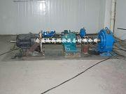 低速电机测试台