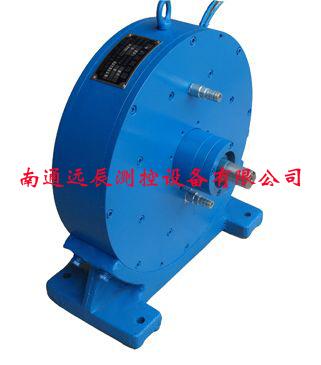 盘式电涡流制动器